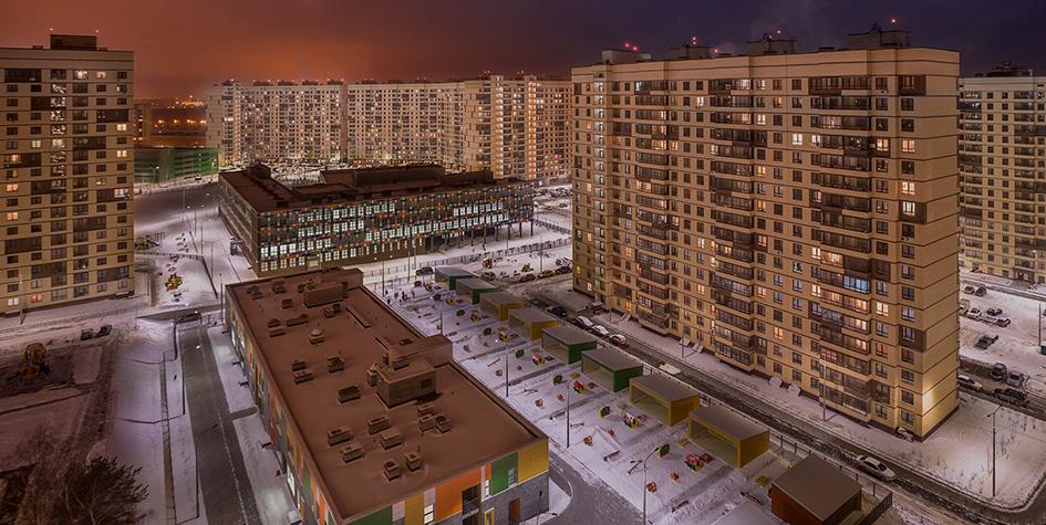 Фото:ingrad.ru
