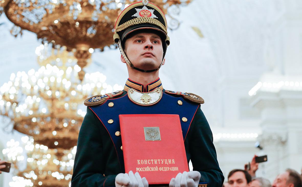 Фото: Александр Земляниченко / AP / ТАСС