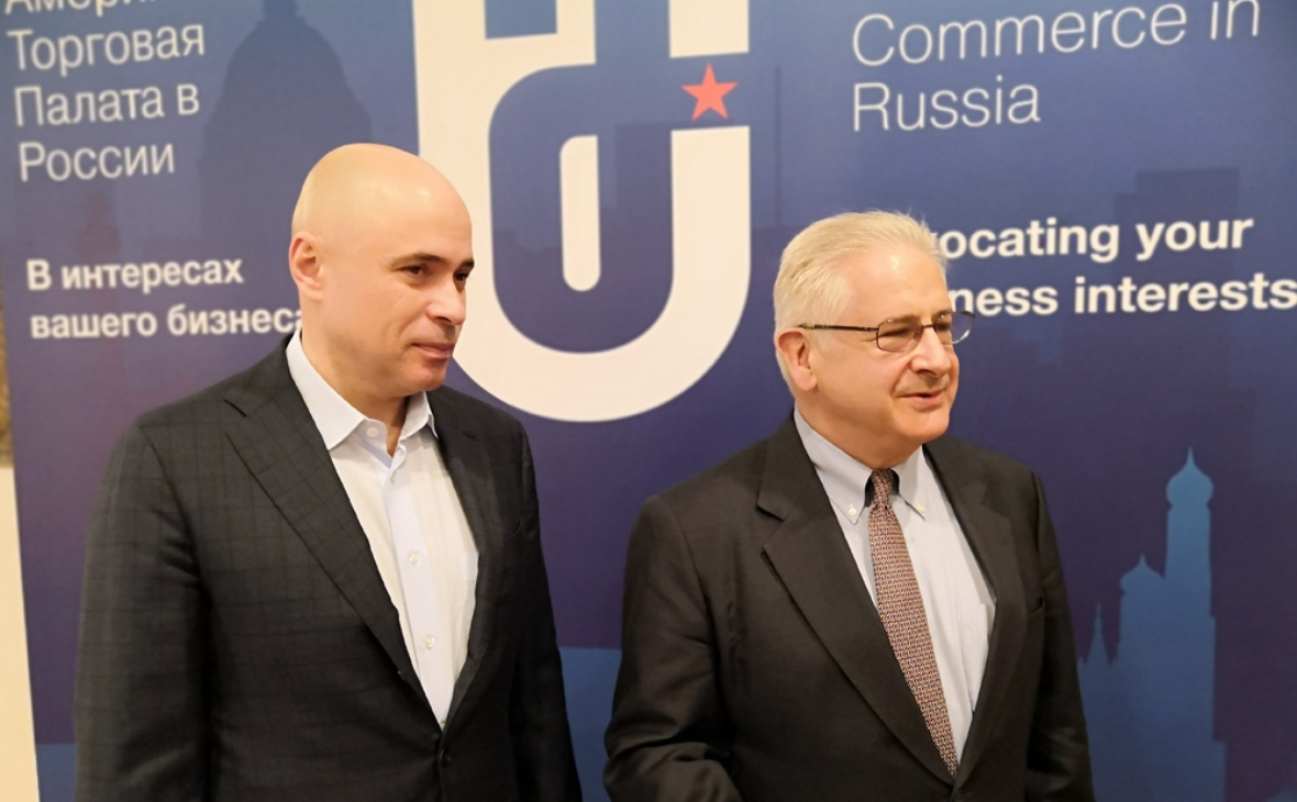 Фото: пресс-служба администрации Липейкой области