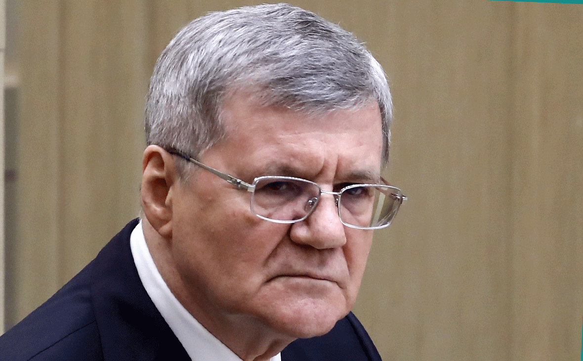 Чайка назвал митинг во Владикавказе «вызывающим сожаление происшествием»
