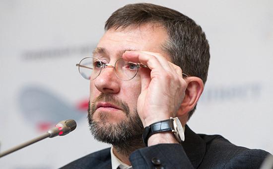 Глава «Т Плюс» Борис Вайнзихер