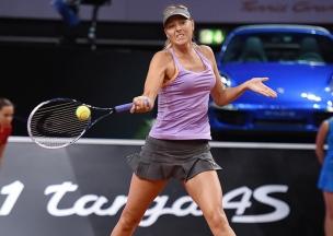 Фото: porsche-tennis.de