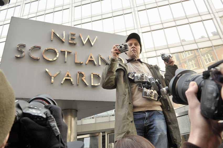 Фото: Gary Lee/ZUMAPRESS.com