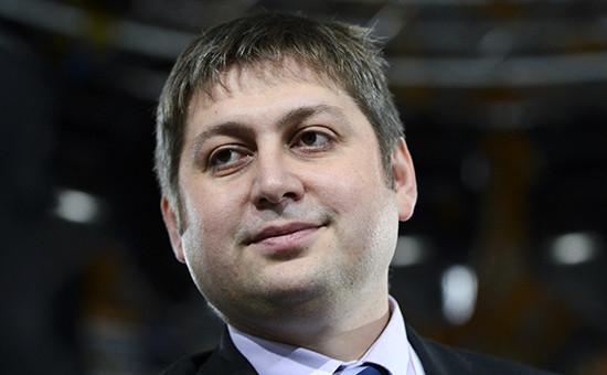 Заместитель министра экономического развития РФ Олег Фомичев