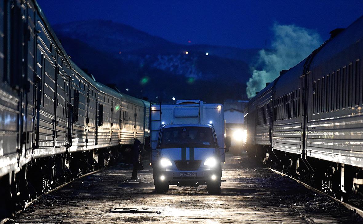 Фото: Юрий Смитюк / ТАСС