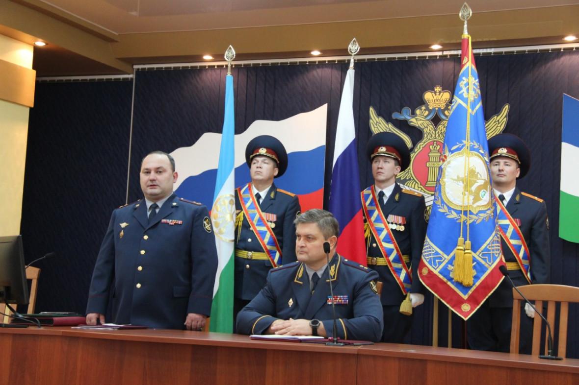 Фото: УФСИН по РБ