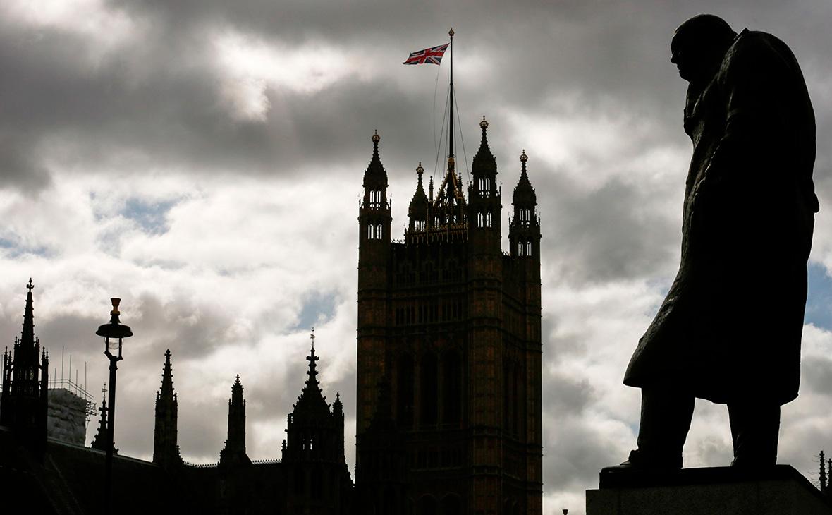 FT узнала о планах Лондона наказать россиян за нарушения прав человека