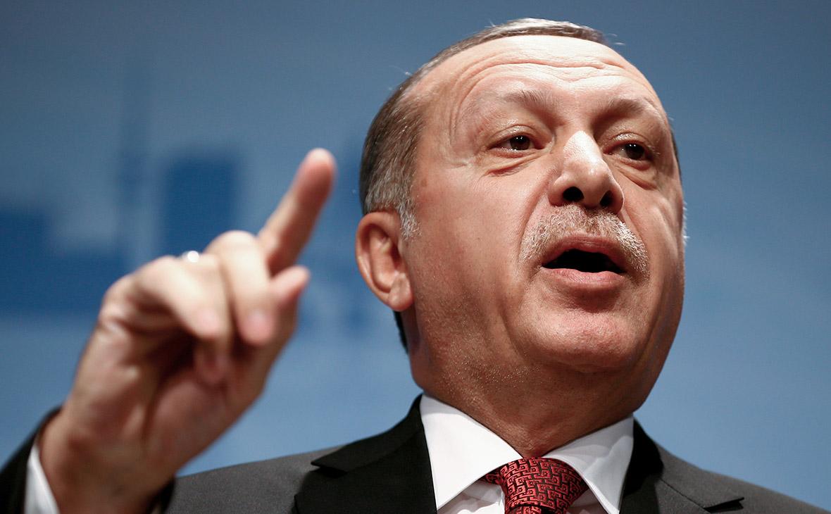 Картинки по запросу Эрдоган обвинил США в финансировании террористов