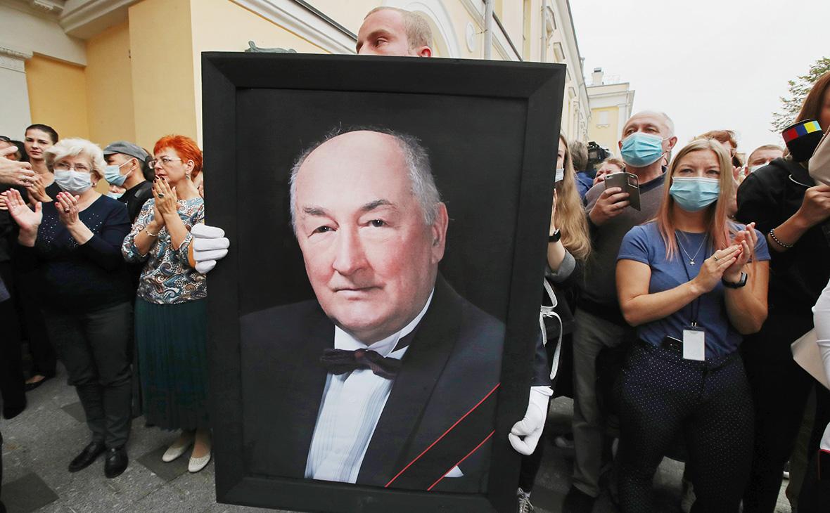 Фото:Сергей Карпухин / ТАСС