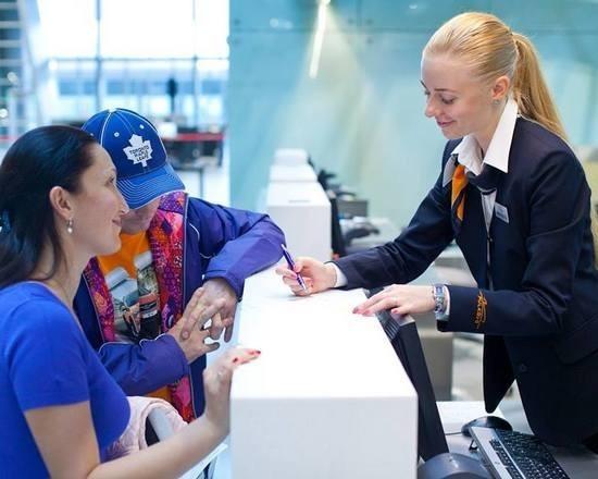 Фото:facebook.com/AirportPulkovo