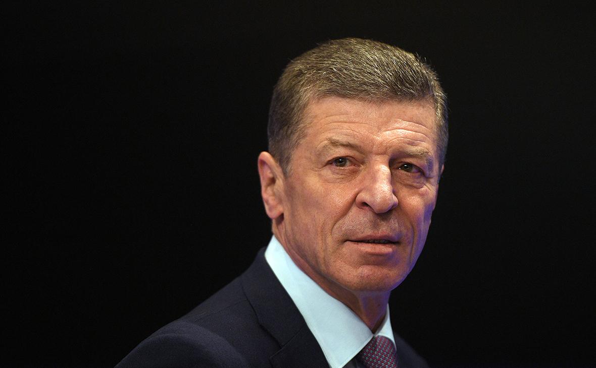 Козак ответил на предупреждение независимых АЗС о росте цен на бензин