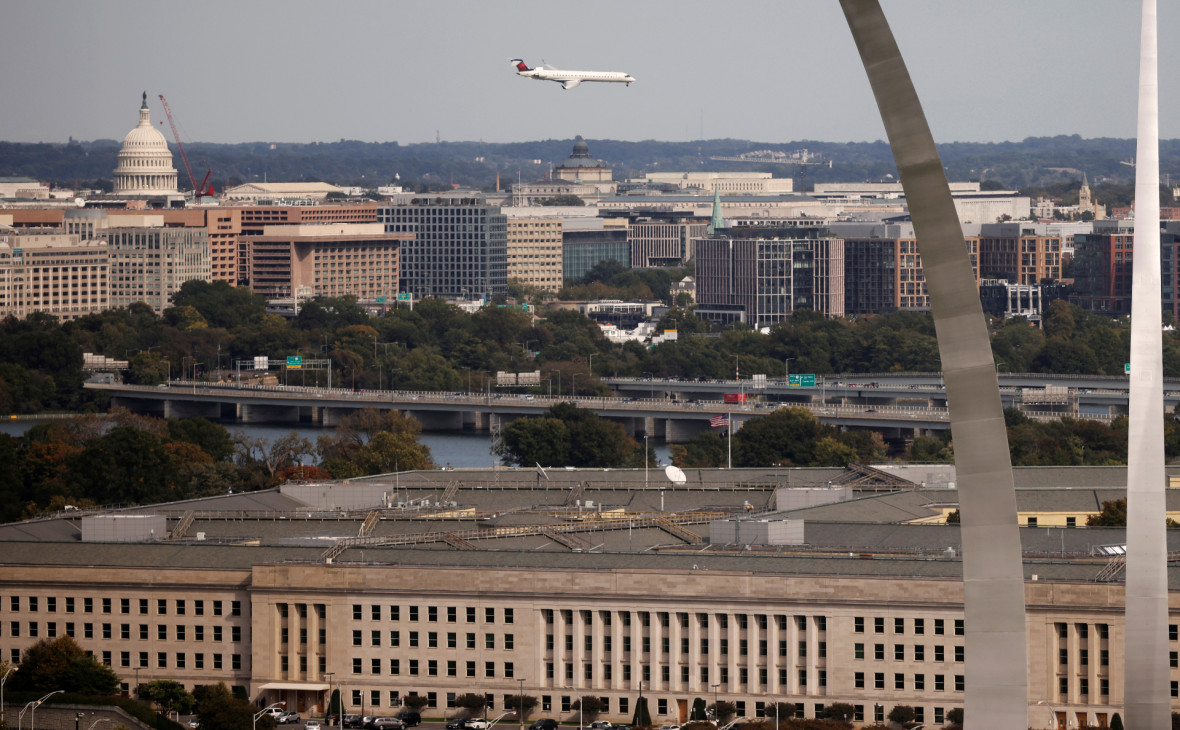 Палата представителей США одобрила проект военного бюджета на 2021 год