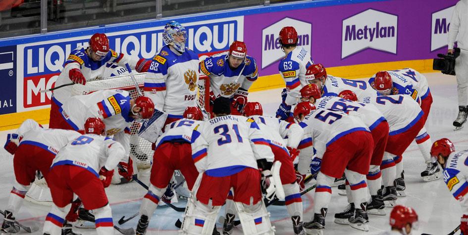 Международная федерация хоккея разрешила России участие в Олимпиаде