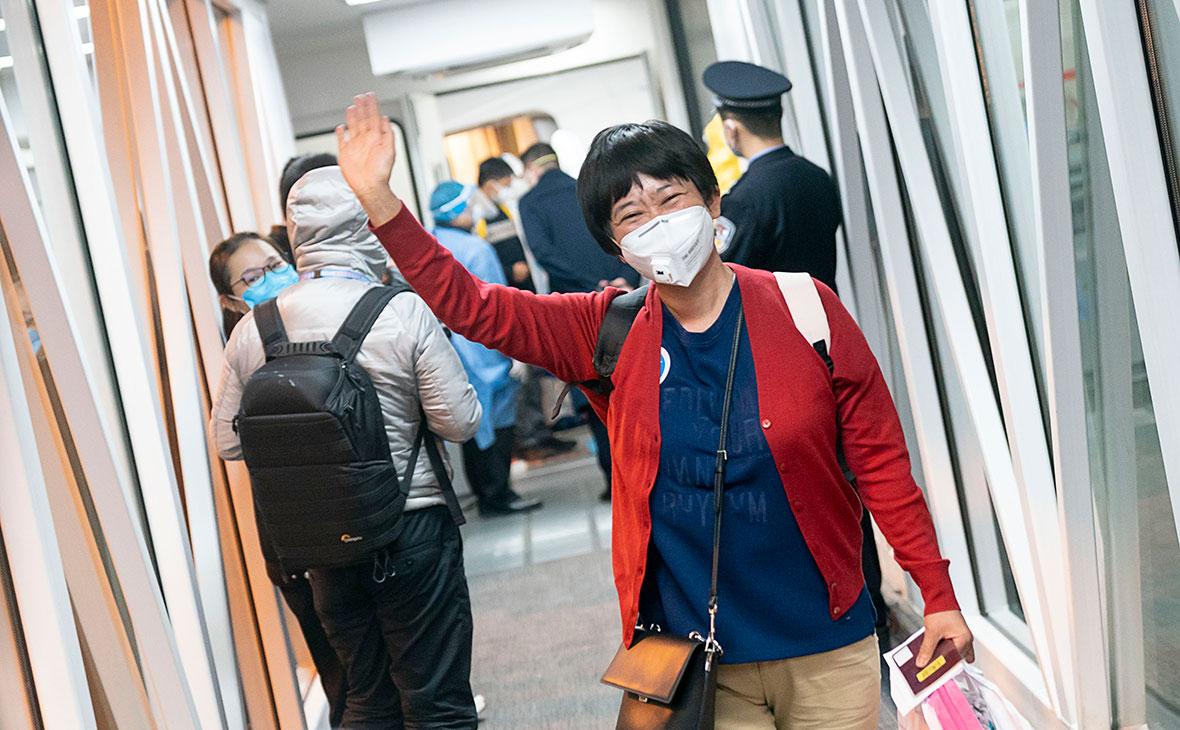 Фото:Xiong Qi / Global Look Press