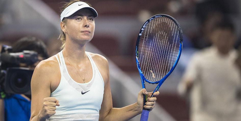 Фото:официальный сайт China Open