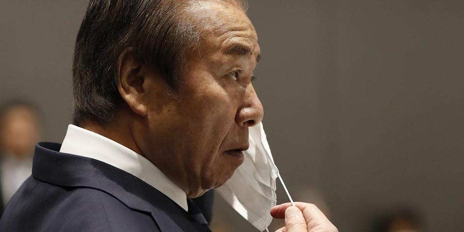 Харуюки Такахаси