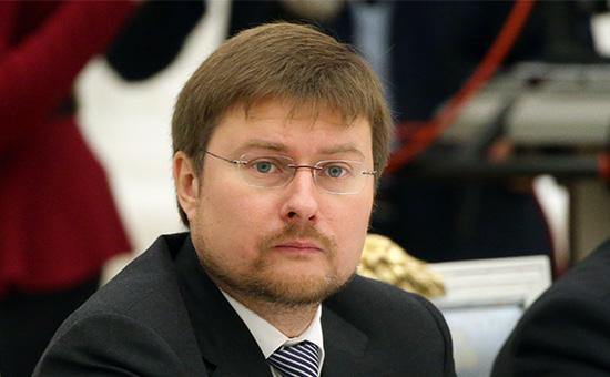 Сын руководителя администрации президента, глава СОГАЗа Сергей Иванов