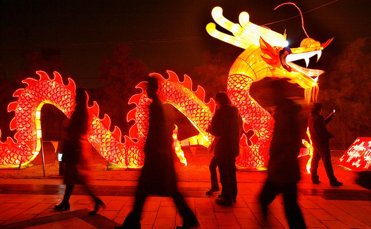 Китай впервые обогнал США по количеству богатых людей