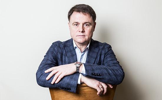 Экс-губернатор Тульской областиВладимирГруздев