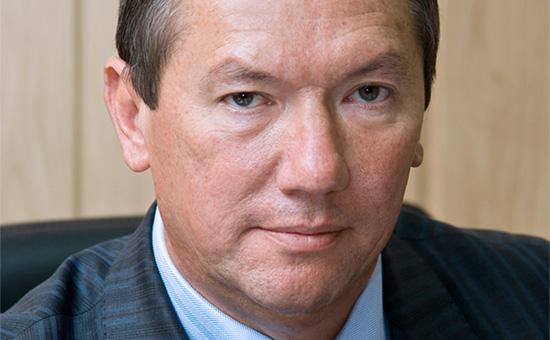 Игорь Пакус