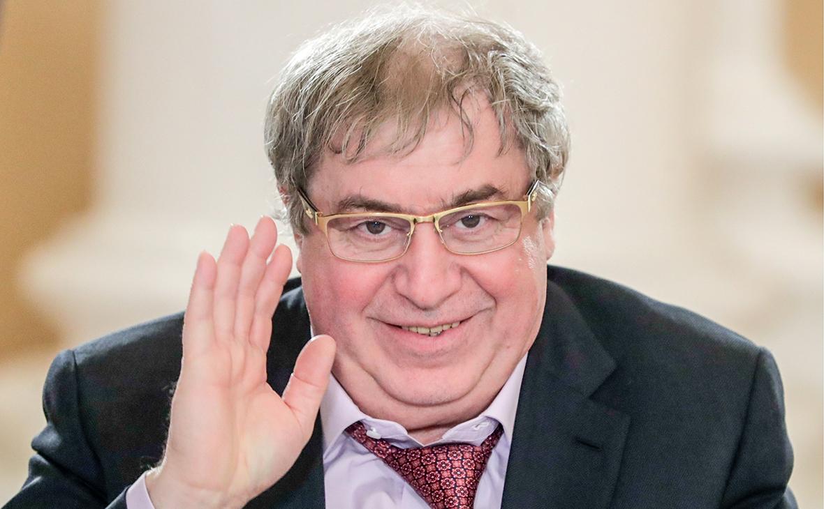 Михаил Гуцериев стал претендентом на покупку Антипинского НПЗ