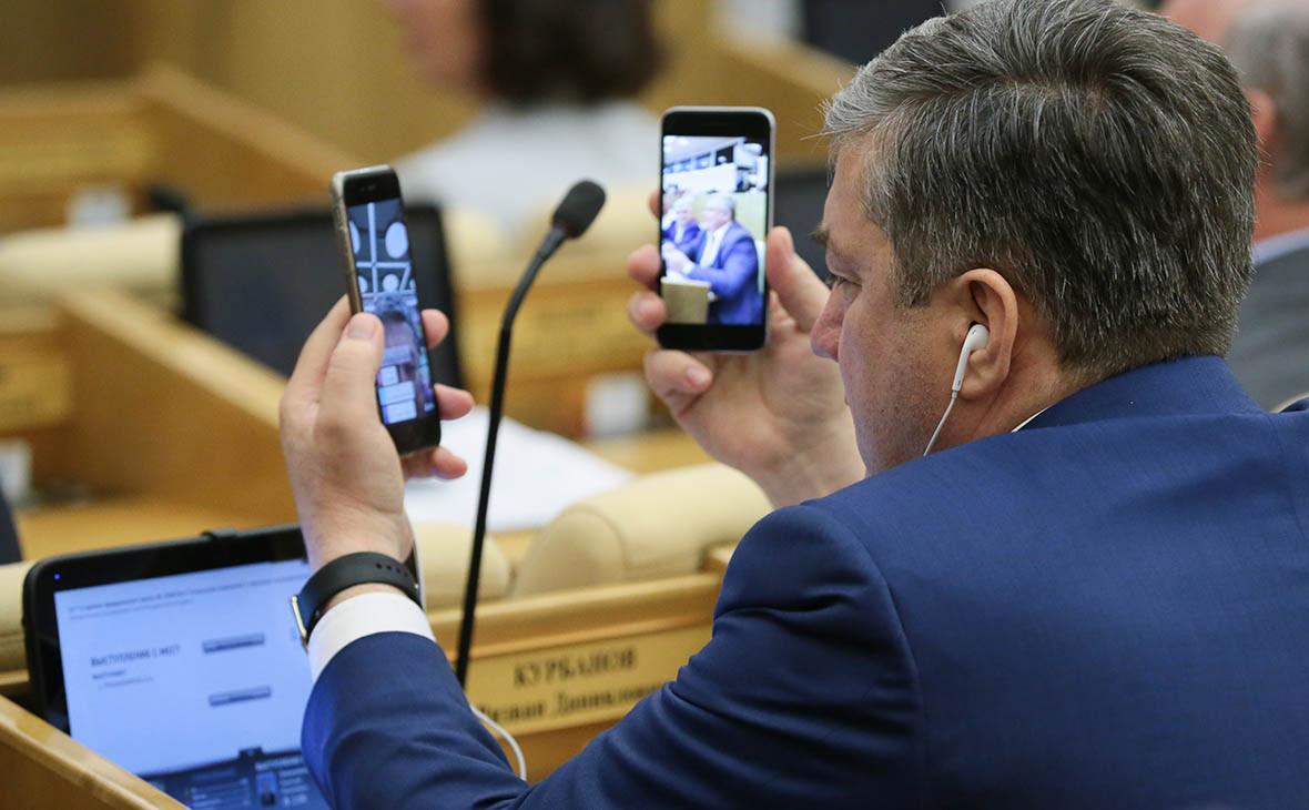 Фото:Александр Шалгин / ТАСС