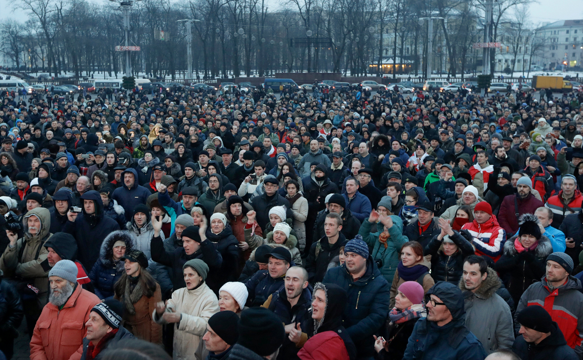 Фото:Сергей Гритс / AP