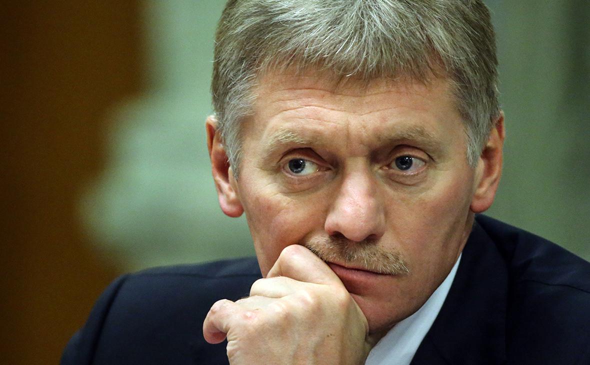 Кремль опроверг планы закрыть дело Голунова до «Прямой линии»