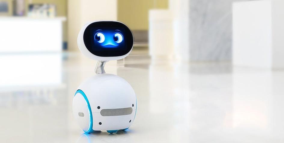 5 домашних роботов, которые изменят вашу жизнь