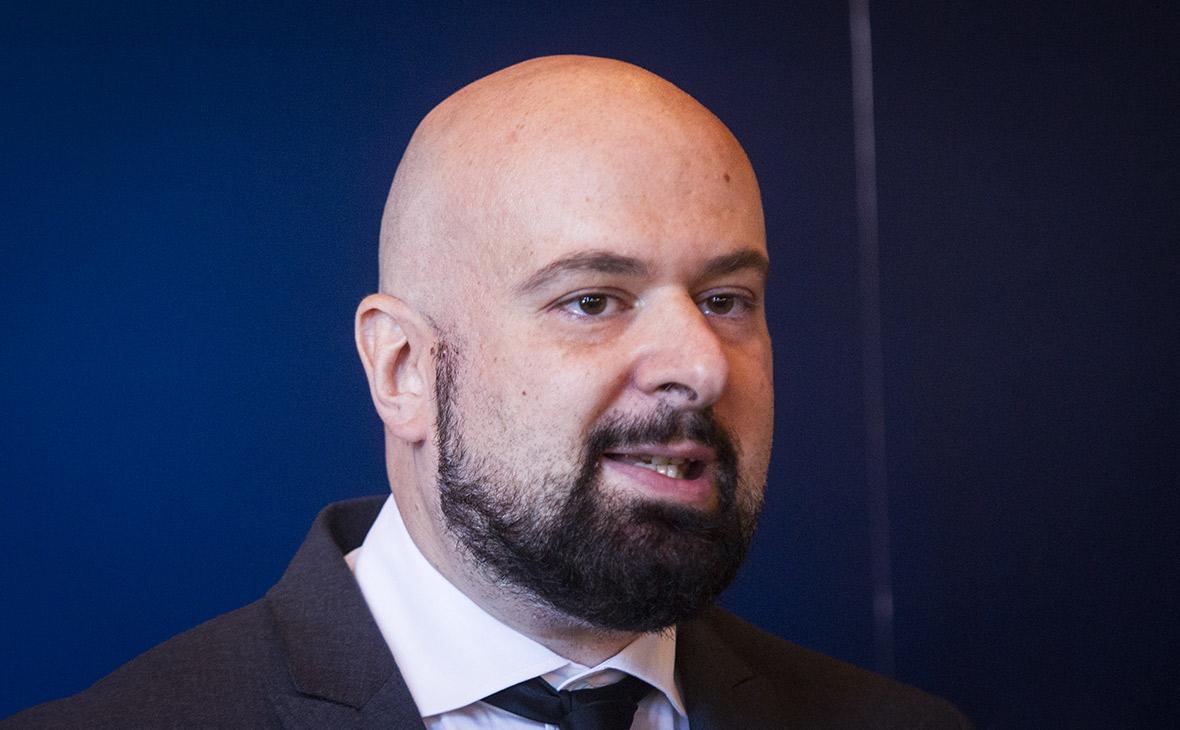 Замгендиректора «Аэрофлота» Зингман покинул компанию