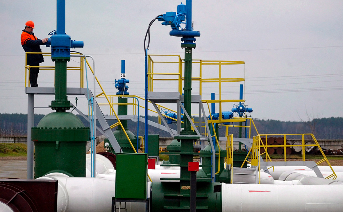 Минск начал поиск замены российской нефти на Украине и в Польше