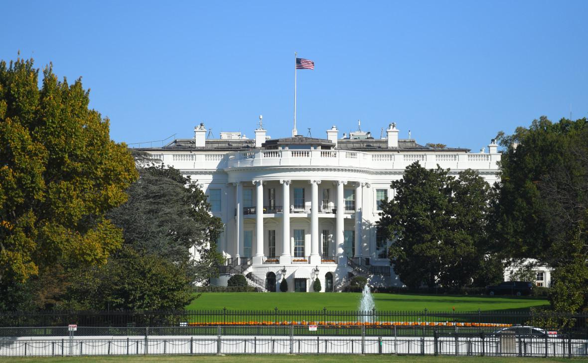 СМИ узнали об отказе Белого дома от заявления с обвинением России в атаке