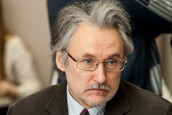 Даниил Александров, замдиректора НИУ ВШЭ в Санкт-Петербурге