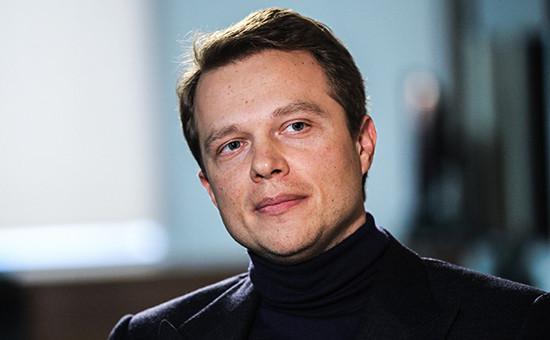 Вице-мэр Москвы, руководитель столичного департамента транспорта Максим Ликсутов