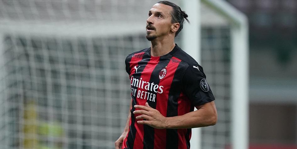 Фото: пресс-служба «Милана»