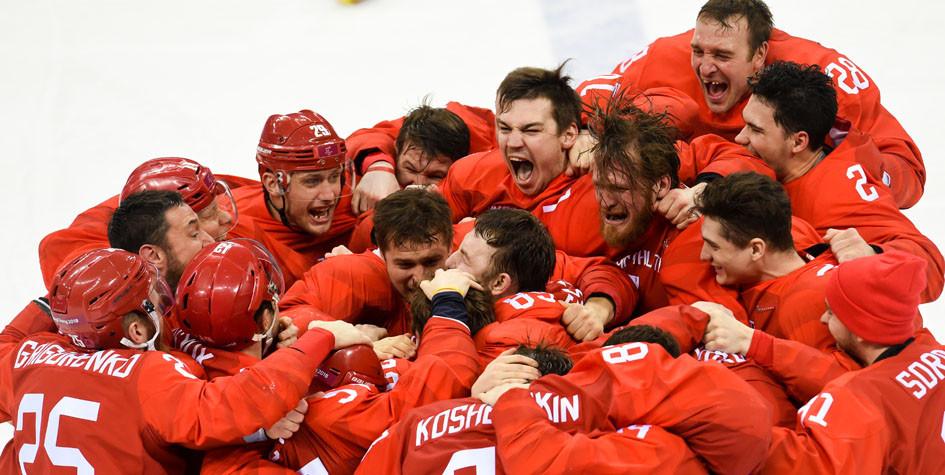 «Потерял мечту, надо искать новую»: реакция на победу России в хоккее