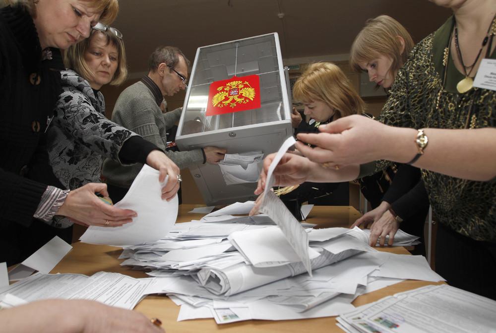 Давление и принуждение: как в Новосибирске проверяют нарушения на выборах