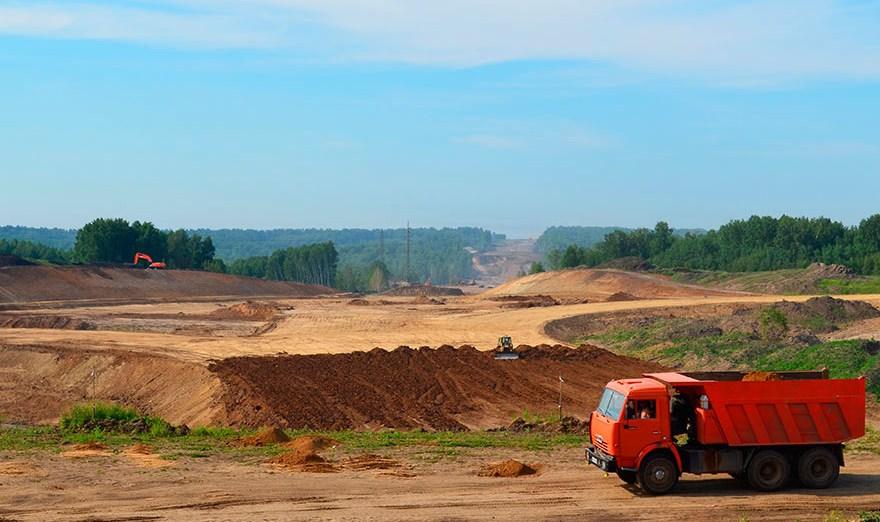 В «Сибуправтодоре» озвучили перспективы строительства Восточного обхода