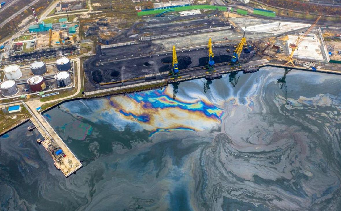 Фото:Амурская бассейновая природоохранная прокуратура