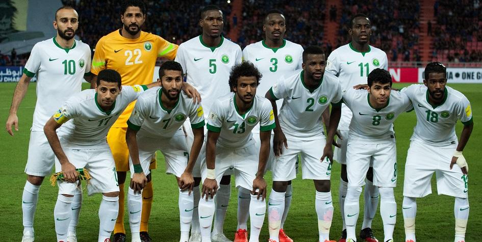 Главный тренер сборной Саудовской Аравии объявил состав на ЧМ-2018