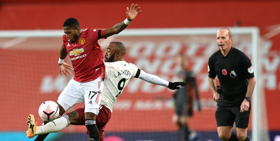Фото:пресс-служба «Арсенала»