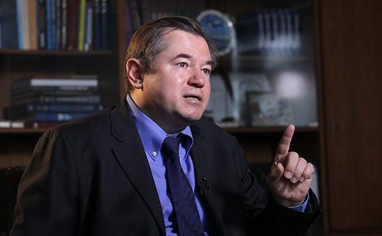 Советник президента РоссииСергей Глазьев