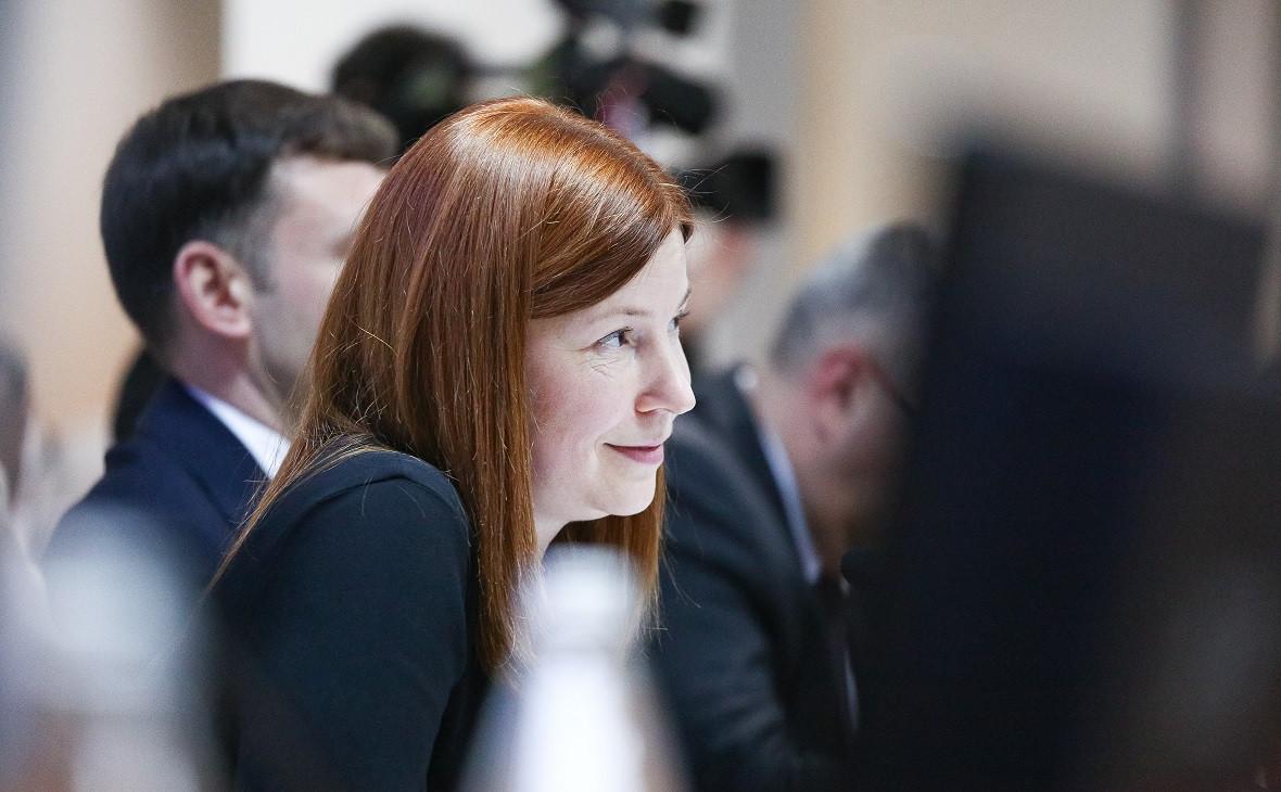 Елизавета Солонченко