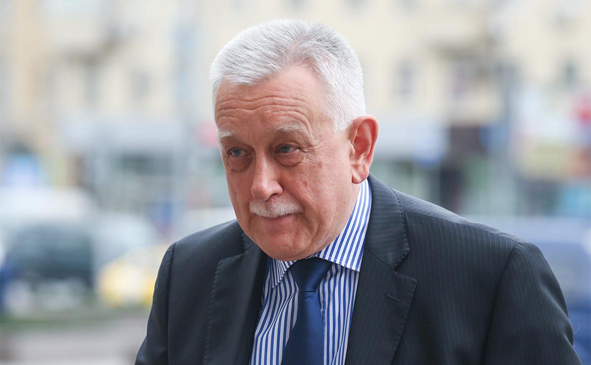 Владимир Заемский