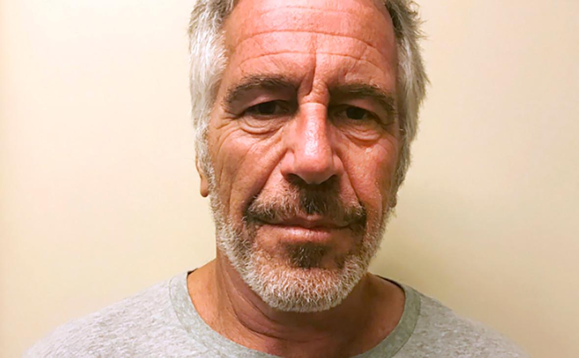 Обвиненный в секс-торговле финансист Джеффри Эпштейн покончил с собой