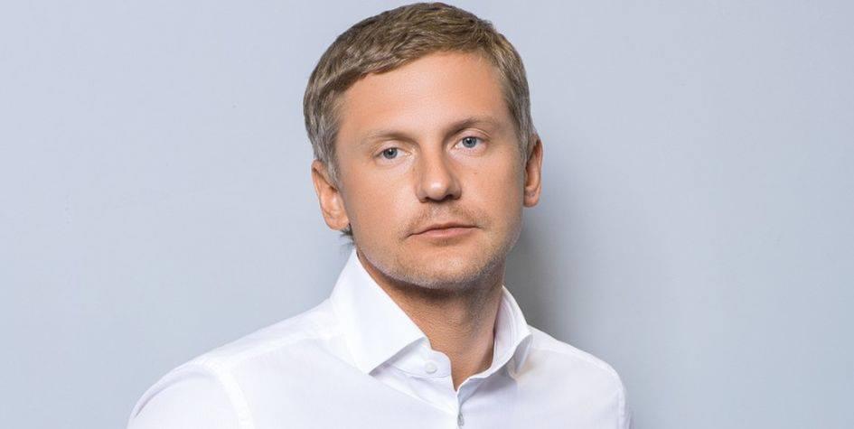 Генеральный директор девелоперской группы Stone Hedge Максим Гейзер