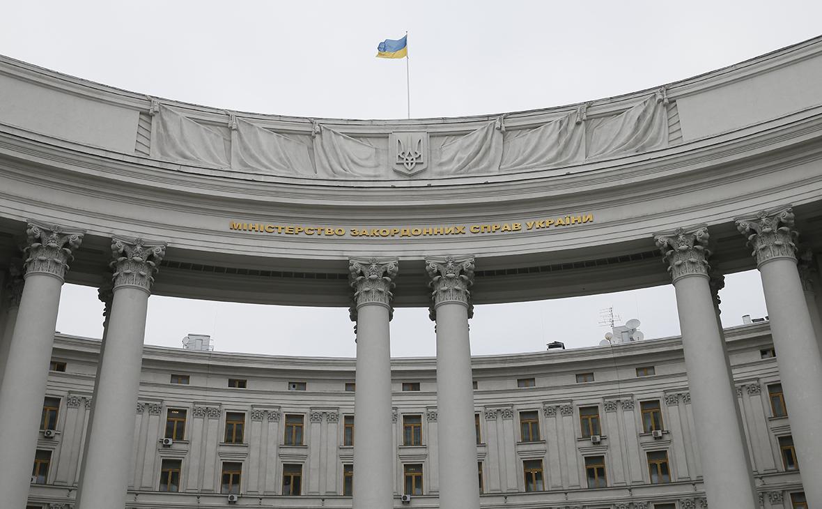 Украина поддержала позиции Турции и НАТО по ситуации в Идлибе