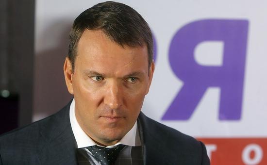 Дмитрий Костыгин, председатель совета директоров компании «Юлмарт»