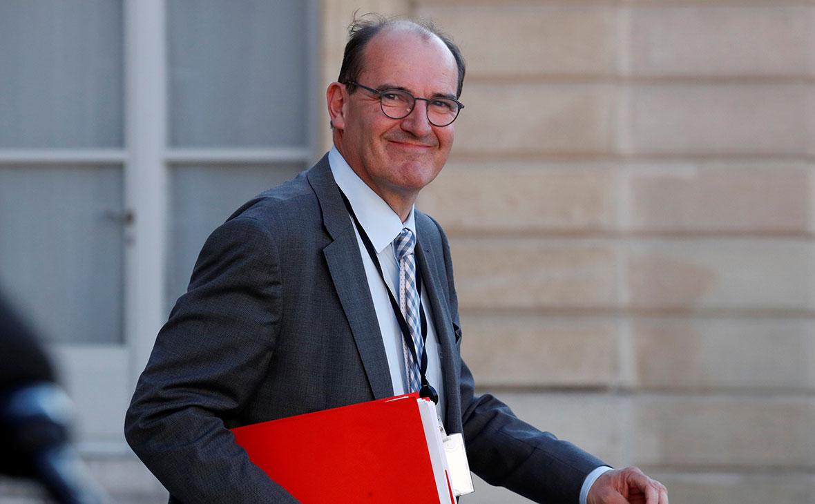 Новым премьером Франции стал координатор по выходу из карантина