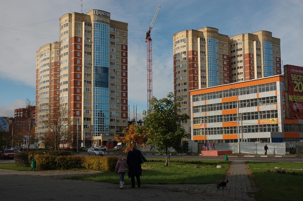 Фото: ТАСС/ Борис Кавашкин